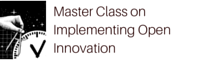 e-Learning Masterclass on Implementing Open Innovation